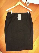 SALE  sportscraft classic suit skirt black nwt $169.95