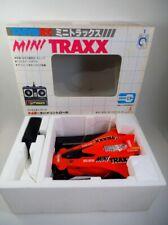 Vintage 90's Taiyo R/C Mini Fast Traxx NMIB Tyco Nikko Tamiya Kyosho