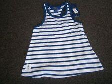 Girls' stripe Strappy/Cami T-Shirts, Top & Shirts (2-16 Years)