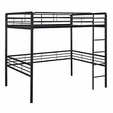 Steel Beds and Bed Frames
