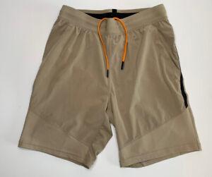 Nike Flex Tech Pack Woven Training Shorts [BV3246-247] - Khaki - S