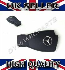 MERCEDES 3 BUTTON KEY FOB SHELL CASE COVER E S C CLK CL ML CLS SLK