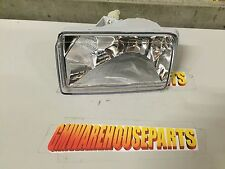 2007-2013 SILVERADO PASSENGER SIDE FOG LIGHT LAMP NEW GM #  22872763
