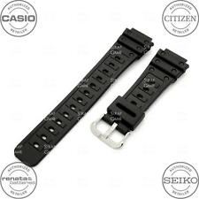 CASIO JAPAN 70360110 Watch Band Strap Classic Screwback G-SHOCK DW-5000 DW-5600C