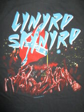 1988 LYNYRD SKYNYRD Southern by the Grace of God TRIBUTE Concert Tour (MD) Shirt