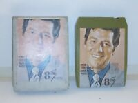8 Track Cassette Max bygraves sing along with