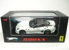 Ferrari 599XX No. 2 (weiss)