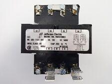 NIB Jefferson Electric 636-1131-000 Industrial Control Transformer