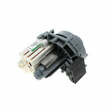 Genuine Indesit Dishwasher Wash Pump Motor C00302796