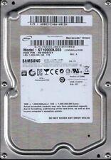 ST1000DL003 HD103SI/Z4 P/N: A8003-E46A-A9COH China Samsung 1TB