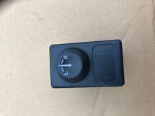 NISSAN MICRA K11 SE+ ELECTRIC DOOR MIRROR SWITCH 2001 MODEL BREAKING CAR