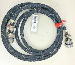 Cable Radio Altimeter Atlantis Flight Research 6SF6754-501  For Boeing Aircraft