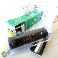 2x OCB Paper Adjustable Handroller Rolling Machine Cigarette Tobacco Roller Hand