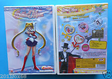sailor moon una guerriera speciale cristina d'avena sailormoon edizione limitata