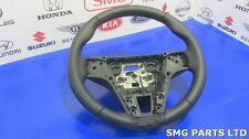VOLVO V60 MK2 D4 2010- S60 LEATHER STEERING WHEEL HEATED