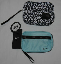 Nike Unisex Studio Kit Reversible Bag XS Black White Women's Fashion Handbag New