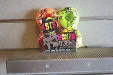 New Bones Skateboard Wheels 52mm