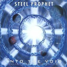 Steel Prophet - Into the Void / Continuum [New CD] UK - Import