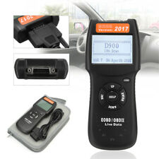 Universal Car Fault Code Reader D900 OBD2 EOBD CAN Diagnostic Scanner Tool New