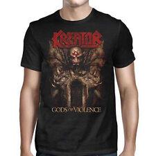 KREATOR - Gods Of Violence T-shirt - Size Extra Large XL - Thrash Metal