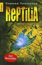 Reptilia von Thiemeyer, Thomas | Buch | Zustand gut