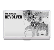 """ACME """"Revolver"""" Limited Edition Card Case from the Beatles NEW"""