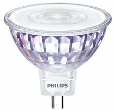 Philips Master LED Mr16 Gu5.3 36d 5.5w Dimmable Warm White X10
