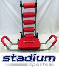 Seat Abdominal Machines