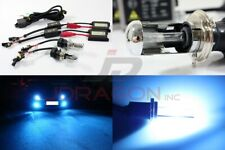 H4/9003/Hb2 10000K Deep Blue Bi-Xenon 35W Slim AC Ballast HID Conversion Kit