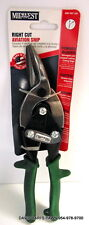 Midwest Right Cut Aviation Snips MW-P6716R