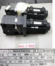 Lenze mdsksbs056-23 Servo Motor 00400296 SERVO MOTORS