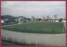 BRASILE CAMBORIU 01 Brasil ESTADIO STADIO STADIUM SPORT CALCIO Cartolina