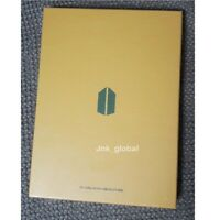 BTS Global Official Fanclub ARMY 5th Membership Kit New + Free Tracking Number