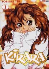 Collection complète de mangas Kirara - En français - Tomes 1 à 6 -