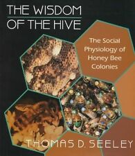 The Wisdom of the Hive - 9780674953765