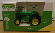 John Deere AR Farm Progress Show 1994 1/16 Diecast Tractor 072219DBT