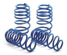 H/&R Sport Front and Rear Lowering Coil Springs For 13-17 Acura ILX//12-14 Civic