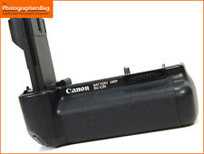 Genuine Canon BG-E2N Battery Grip 4 EOS 20D / 30D / 40D / 50D  Free UK Post