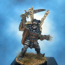 Painted Ral Partha Crucible Miniature Ghoul