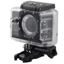 Pro Cam Sport Action Camera HD 720p Wifi Waterproof Videocamera Subacquea 30mt