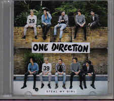 One Direction-Steal My Girl Promo cd single