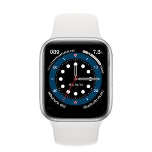 2021 New IWO 14 W66 Smart Watch ECG Body Temperature Men Women Fitness Tracker