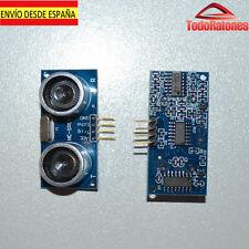 Hcsr04 Hc-sr04 Sensor ultrasonico ultra sónico arduino PCB pic electronica placa