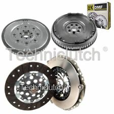 2 PART CLUTCH KIT AND SACHS DMF FOR RENAULT LAGUNA SPORT TOURER ESTATE 1.9 DCI
