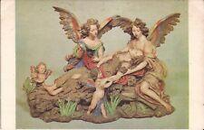 Death of St. Mary Magdalene - Sculptor Luisa Roldán - Christianity - ART