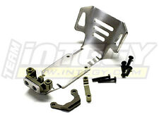 T3227 Titanium Evolution3 R Skid Plate for 1/10 Revo 3.3, E-Revo & Slayer(both)