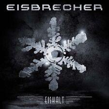 EISBRECHER Eiskalt - Best Of - 2CD Digipak
