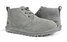 UGG Neumel Seal Suede Fur Shoes Womens Size 11 *NEW*