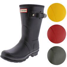 Hunter Feminino Curto Original botas de chuva
