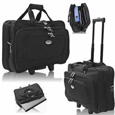 Pilotentrolley Laptop Trolley XL FLIGHT BAG MANAGER Notebook Koffer Boardcase